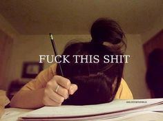 how i'm feeling right about now... #finals