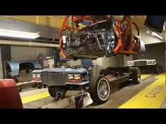 Image result for chevy assembly line photos