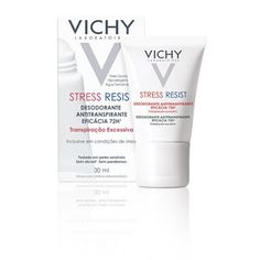 Minha musa: DESODORANTE STRESS RESIST 72 HORAS – VICHY