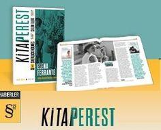 Everest Yayınları'ndan Aylık Kitap Bülteni: KitaPerest - Edebiyat Haber Portalı