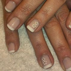 sposa di classe #nails