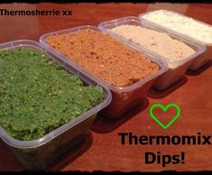 Recipe French Onion Dip by Thermosherrie - Recipe of category Sauces, dips & spreads