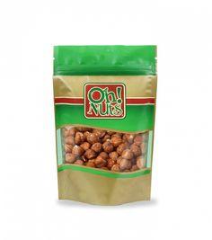 Oh! Nuts Raw Oregon Hazelnut Filbert Nuts