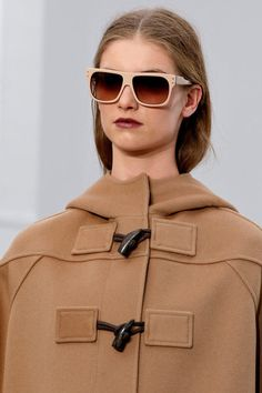 aff765755a14 122 Best    Eyewear on the runway    images