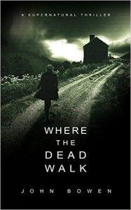 Where The Dead Walk ~Review~ | CrimeBookJunkie | Bloglovin'