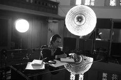 Nick Cave & the Bad Seeds' sixteenth studio album Skeleton Tree is released…
