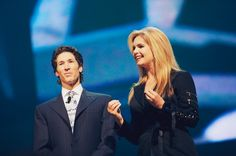 Joel Osteen's wife Victoria preaches 'do good for your own self' because obedience, the church and worship are not for God as much as for self-happiness. - See more at: http://christiannews.net/2014/08/28/do-good-for-your-own-self-osteen-says-obedience-worship-not-for-god-video/#sthash.5hYbOi4c.dpuf