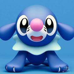 "Aipom Long Tail Pokémon Please don't give him ""R"" . Clay Pokemon, Pokemon Gifts, Pokemon Stuff, Popplio Pokemon, Pikachu, Star Citizen, Cute Pokemon Pictures, Cute Pictures, Character Concept"