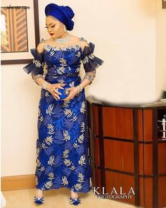 THESE ASOEBI STYLES ARE JUST TOO BEAUTIFUL