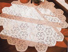 Lindos una delicia de tejer tapetes que dan perfección a tu casa con puntos muy bonitos