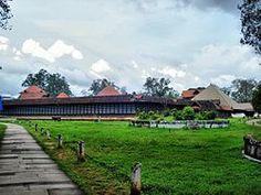 Vadakkunnathan Temple - Wikipedia