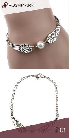 Angel Wings Bracelet Angel Wings Bracelet Jewelry Bracelets