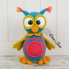 Quinn the Owl