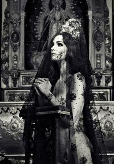 Les albums de Céline E.: Sous le voile - Opus 3-Paz Vega