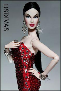 Goddess Of Fashion