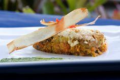 PASTEL DE CHUCHO: EMBLEMA DE LA GASTRONOMÍA NORORIENTAL | Gastronomía venezolana