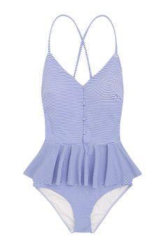 06d36c124 Bikinis y bañadores de Oysho  estos son los 20 nuevos diseños que vas a querer  llevar - Mil rayas