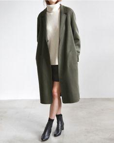 Next Post Previous Post A Cool Way To Style A Leather Mini Skirt (Le Fashion) Eine coole Art, einen Leder-Minirock. Look Fashion, Korean Fashion, Womens Fashion, Fashion Trends, Fashion Beauty, Luxury Fashion, Fall Fashion, Fashion Photo, Fashion News