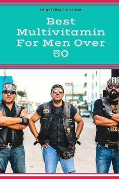 If you are in a hurry and just want to find out what the Best Multivitamin For Men Over 50 is, then I'd recommend the as the best one. No doubt, when we begin to hit the age of 50 in life, the nutrients our body requires to function healthily… Best Multivitamin For Men, Whole Food Multivitamin, Best Supplements For Health, Men Health Tips, Centrum Silver Men, Vitamin A Foods, Men Over 50, Physical Fitness, Mens Fitness