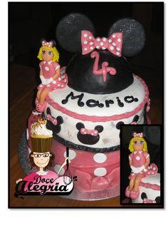 I love Minnie