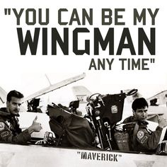 Get a cruise for half price or even for free!✔✔✔ klick for more details. Top Gun- never leave your wingman! Top Gun Film, Top Gun Movie, I Movie, Top Gun Quotes, Film Quotes, Favorite Movie Quotes, Famous Movie Quotes, Val Kilmer, Youre My Person