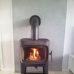 #peis#jøtul Ny ovn i ny leilighet:-)