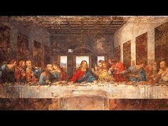 """Quinta-feira Santa """"Ubi Caritas"""" - YouTube"""