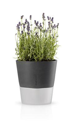 Eva Solo flowerpot 20cm selfwatering