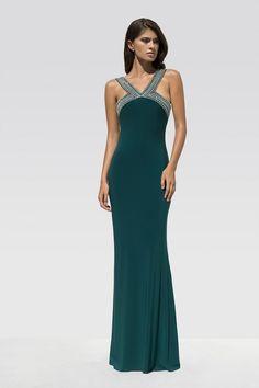 Βραδυνό Φόρεμα Eleni Elias Collection - Style E795