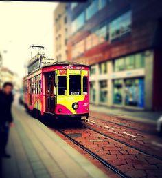 Tram tour #ig_milano#milanarchitecture #milanodavedere#milano#loveslombardia#igermilano#igerslombardia#loves_milano#instamilano#instagram#instagood#instamoment by robertacrrz