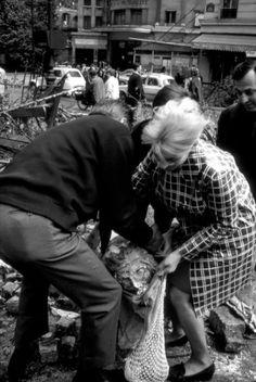 Atelier Robert Doisneau | Site officiel  //  Mai 68