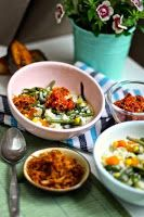 Roys Indonesian food express: De keuken van Minahasa
