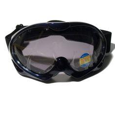 2175b54992 New Ski Snowboard Glasses Skiing Sun Goggles Sport Blue by Wolf.  19.20.  Brand New