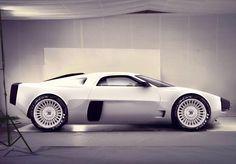 1984 Bugatti Type 105