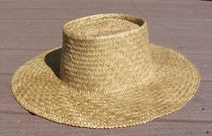 Custom and ready made handmade Lauhala Hats in Kona Hawaii Flax Weaving, Basket Weaving, Hawaiian Hats, Kona Hawaii, Fedora Hat, Pyrography, Panama Hat, Marshall Islands, Ribbons