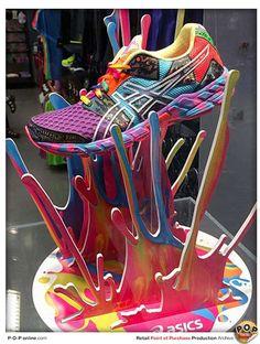asics-show-paint-splash-Display-retail-point-of-sale-print-production-blog