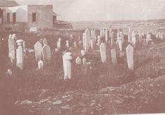 Türk mezarlığı ,Girit ?(1669-1898)   Ιστορία