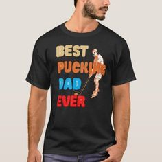 Cool Hockey Dad Gift Funny Best Pucking Dad Ever T-Shirt #design #quotes #science hockey quotes, hockey humor, hockey memes, dried orange slices, yule decorations, scandinavian christmas Hockey Memes, Hockey Quotes, Hockey Shirts, Hockey Jewelry, Quotes Girlfriend, Hockey Crafts, Hockey Training, Yule Decorations, Orange Slices