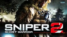 Sniper Ghost Warrior 2 PC Full Version   Download Free PC Games