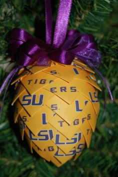 Hey, I found this really awesome Etsy listing at http://www.etsy.com/listing/39308702/louisiana-state-university-lsu-folded