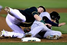Seattle Mariners vs. Oakland Athletics 7/11/14 MLB Pick-Odds-Prediction: Mitch's Free MLB Baseball Pick Against the Spread