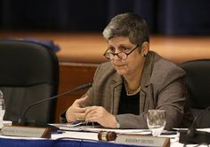 New UC system President Janet Napolitano calls for a tuition freeze and more transfers. http://www.latimes.com/local/lanow/la-me-ln-uc-president-napolitano-calls-for-tuition-freeze-20131113,0,4981321.story#axzz2kenb4ETf