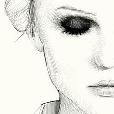 eu.Fab.com | Illustrating Fashion & Females