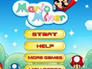 Mario is on the exciting journey, pick up stars and fuel tanks on the road!.