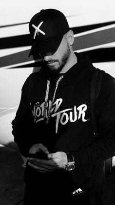 Maluma World tour 2017 Sevilla #24-09-2017❤️