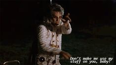 Bubba ho tep...Bruce Campbell always the king