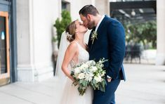Cara + Will's Real Richmond Wedding at the Science Museum of Virginia was perfect. Read how this ecclectic day came together for two locals! Science Museum Of Virginia, Blush Dresses, Wedding Dresses, Fall Wedding, Our Wedding, Country Club Style, My Wedding Planner, Backyard Picnic, Catering Events