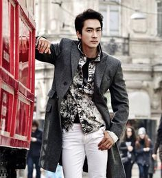 Song Seung Heon in TURKEY 4 Mart 2014