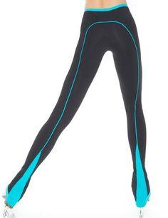 sleek looking leggings. Tatiana Anzola · Trusas patinaje artístico dd71cc25719