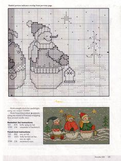 PUNTADITAS (pág. 180)   Aprender manualidades es facilisimo.com